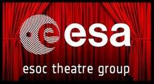 ESOC Theatre Group logo