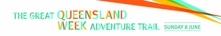 The Great Queensland Week Adventure Trail