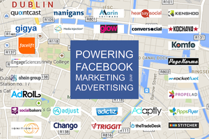 Powering Facebook Marketing and Advertising Europe