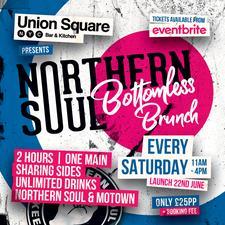 Union Square Leeds logo