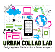 Urban Collab Lab: Designing New Platforms For A Better...