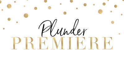 Plunder Premiere with Janine Killian London, OH 43140