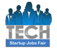 TechStartupJobs Fair London 2015