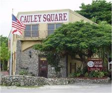 Cauley Square Events logo