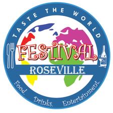 Taste The World Festival logo