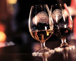North American Whiskey Seminar