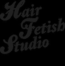 Hair Fetish Studio The Collection logo