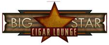 Big Star Cigar logo