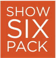 BATS Improv - Gift Certificate: Show Six Pack