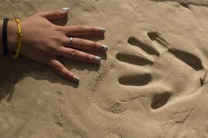 June 22: Little Makers: Sensational Sand Play