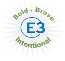 E3 Professional Development Day: Be Bold, Be Brave, Be...