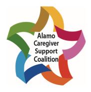 Alamo Caregiver Support Coalition logo