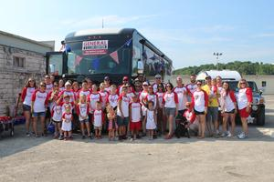 General RV Volunteers - Northville 4th of July Parade