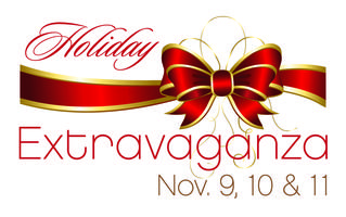 Holiday Extravaganza Premier Shopping Event