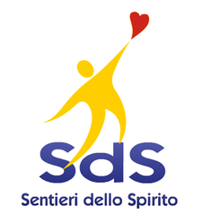 Sentieri dello Spirito logo