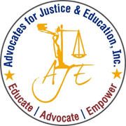 Advocates for Justice and Education, Inc. logo