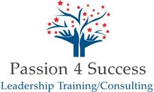 Missy Day, Owner of Passion 4 Success logo