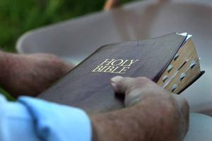 CEO Bible Study