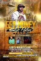 6th annual G$SH Tour – Leo's Nightclub (Albuquerque,...
