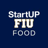 StartUP FIU Food logo