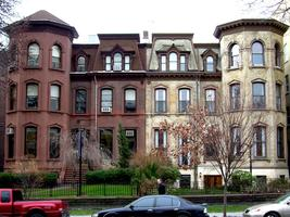 Clinton Hill Walking Tour