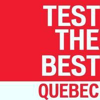 Test the Best - Joliette Sport