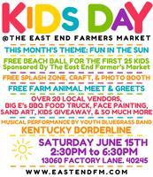 Free Kids Day The Market Tickets Sat Jun 15 2019 At 2 30 Pm