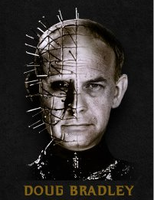 An Evening of Terror with Doug Bradley