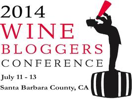 Jordan and J Wineries #WBC14 Wine Bloggers After-Hours...