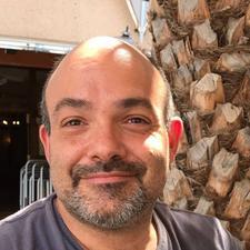 Vicente Andreo Garcia logo