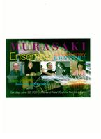 Murasaki Ensemble 25th Anniversary Celebration