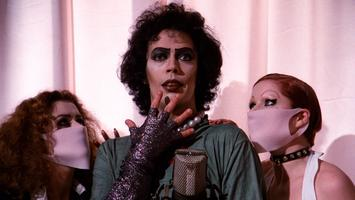THE ROCKY HORROR PICTURE SHOW at Sunnyside Cemetery!