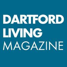 DARTFORD LIVING LTD logo