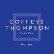 Coffey & Thompson Art Gallery logo