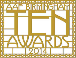 The 2014 Ten Awards