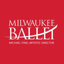 Milwaukee Ballet logo