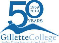 Gillette College Foundation logo