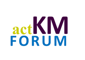 ActKM June meeting - Innovation ACT & why the Nigerian...