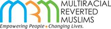 Multiracial Reverted Muslims logo