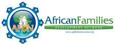 African Families Development Network logo