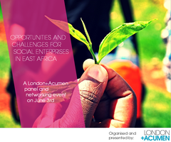 Opportunities and Challenges for Social enterprises in ...
