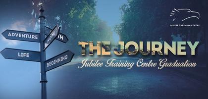 Jubilee Training Centre Graduation 2014 (invitation...