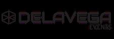 DELAVEGA EVENTS logo
