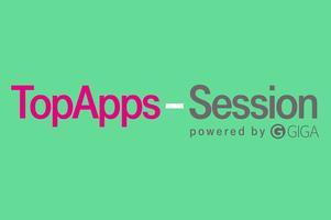 19. Juni: TopApps-Session stellt App-Neuheiten vor