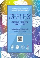 Continental Night feat. REFLEX LIVE