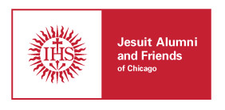 Jesuit Alumni and Friends of Chicago logo