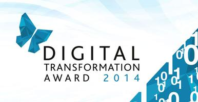 Digital Transformation Summit + Award