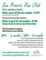 Sun Prairie Run Club - Running Group, 10K & Half...