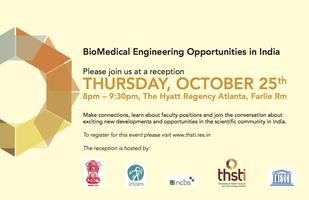 Biomedical Engineering Opportunities in India