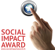 Final Presentations (Social Impact Award)